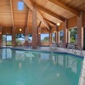 Photo of Best Western Plus Corning Inn Pool