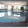 Pool image of Best Western Plus Cottontree Inn