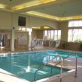 Swimming pool at Best Western Plus Country Cupboard Inn