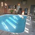 Swimming pool at Best Western Plus Country Inn & Suites