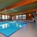 Swimming pool at Best Western Plus Country Meadows Inn