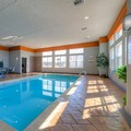 Swimming pool at Best Western Plus Coweta's 1st Hotel