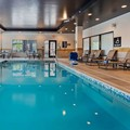 Swimming pool at Best Western Plus Cranberry Pittsburgh North