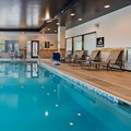 Pool image of Best Western Plus Cranberry Pittsburgh North