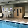 Pool image of Best Western Plus Crawfordsville Hotel