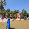 Swimming pool at Best Western Plus Crown Colony Inn & Suites