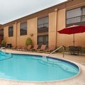Swimming pool at Best Western Plus Dallas Hotel & Conference Center