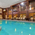 Photo of Best Western Plus Dockside Waterfront Inn Pool