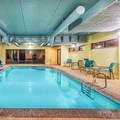 Pool image of Best Western Plus Downtown Jamestown