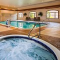Swimming pool at Best Western Plus Dutch Haus Inn & Suites
