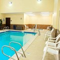 Swimming pool at Best Western Plus Eastgate Inn & Suites
