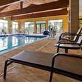 Swimming pool at Best Western Plus Eau Claire Conference Center
