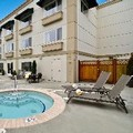 Photo of Best Western Plus Edmonds Harbor Inn Pool