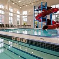 Pool image of Best Western Plus Edmonton Airport Hotel
