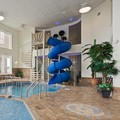 Pool image of Best Western Plus Edmundston Hotel