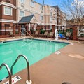 Swimming pool at Best Western Plus Elizabeth City Inn & Suites