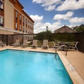 Swimming pool at Best Western Plus Elmendorf Hotel