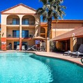 Photo of Best Western Plus Executive Inn & Suites Pool