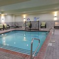Pool image of Best Western Plus Fairview Inn & Suites