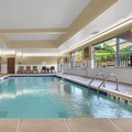 Swimming pool at Best Western Plus Fillmore Inn / Executive Residency