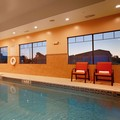 Pool image of Best Western Plus Finger Lakes Inn & Suites