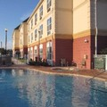 Swimming pool at Best Western Plus First Coast Inn & Suites