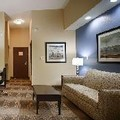 Swimming pool at Best Western Plus Fort Worth Forest Hill Inn & Suites