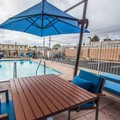 Swimming pool at Best Western Plus Gardena Inn & Suites