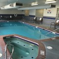 Photo of Best Western Plus Gateway Inn & Suites Pool