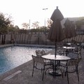 Swimming pool at Best Western Plus Georgetown