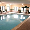 Photo of Best Western Plus Georgetown Corporate Center Hotel Pool