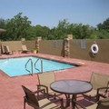 Swimming pool at Best Western Plus Goliad Inn & Suites
