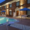 Photo of Best Western Plus Governor's Inn Pool