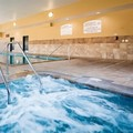Photo of Best Western Plus Grand Island Inn & Suites Pool