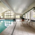 Swimming pool at Best Western Plus Grant Creek Inn