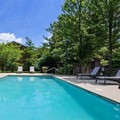 Pool image of Best Western Plus Hannaford Inn & Suites