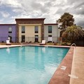 Swimming pool at Best Western Plus Hardeeville Inn & Suites