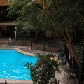 Swimming pool at Best Western Plus Heritage Inn