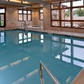 Swimming pool at Best Western Plus High Country Inn