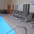 Swimming pool at Best Western Plus High Sierra Hotel