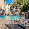 Pool image of Best Western Plus Hill Country Suites