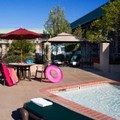 Photo of Best Western Plus Hilltop Inn Pool