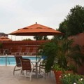 Swimming pool at Best Western Plus Hobby Airport Inn & Suites