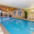 Swimming pool at Best Western Plus Holland Inn & Suites