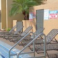 Swimming pool at Best Western Plus Hollywood / Aventura