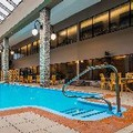 Swimming pool at Best Western Plus Hotel Universel Drummondville