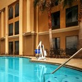 Swimming pool at Best Western Plus Houma Inn