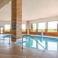 Photo of Best Western Plus Howe Inn Pool