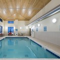 Pool image of Best Western Plus Hudson Hotel & Suites