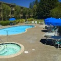 Pool image of Best Western Plus Humboldt House Inn